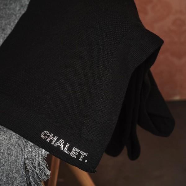 """PLAID """"CHALET"""""""