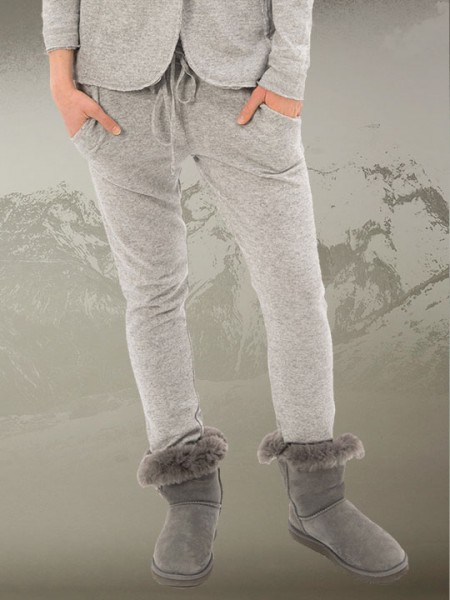 WOLL-HOSE CASUAL